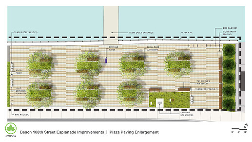 Beach 108th Street Esplanade Reconstruction Schematic_20191112_Q